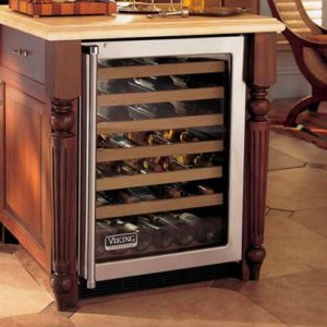Drinking Made Easy With Viking Wine Cooler