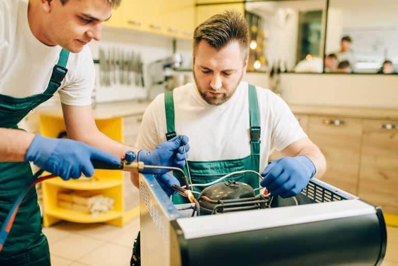 Excellent Viking Appliance Repair Services