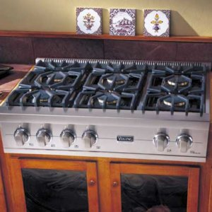 Reliable and Fast Viking Rangetop Repair
