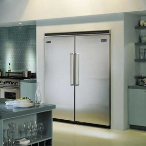Saving on Cool Viking Refrigerators