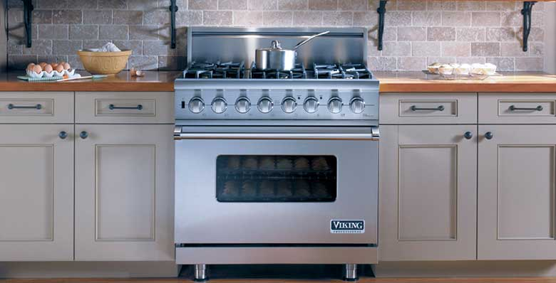 The Most Reliable Services for Viking Ovens