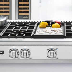 Is Your Viking Stove Leaking with Gas? We Got some Tips that Will Help You