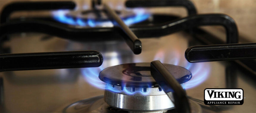 Reasons why Viking stove broiler doesn't work