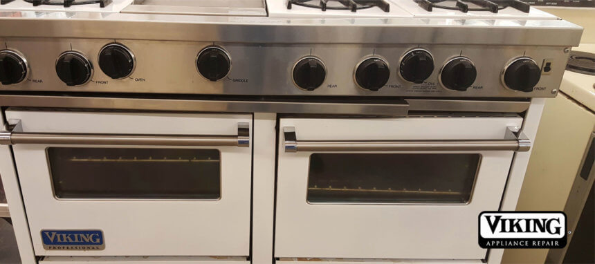 Why a Getting a Viking Stove Repair Steam Replacement A.S.A.P is Important for Cooking